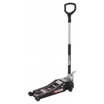 KS Tools - Cric hydraulique extra-bas - 161.0367