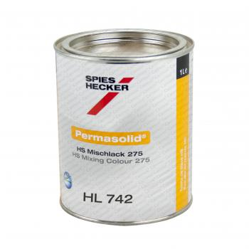 Spies Hecker -  Permasolid 275 - SH742