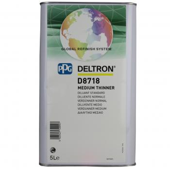PPG - Diluant UHS  - D8718-E5