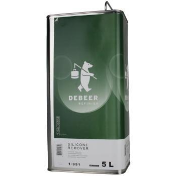 De Beer - Nettoyant anti silicone - 1-951