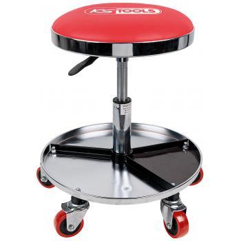 KS Tools - Tabouret à roulettes - 500.8004