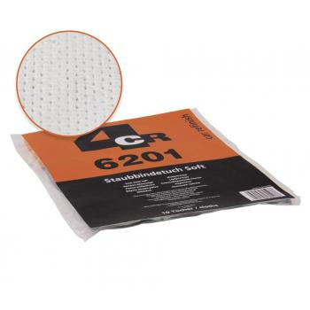 4CR - Tampons d'essuyage doux - 6201.0010-XX