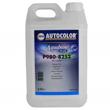 Nexa Autocolor - Dégraissant hydro - P980-8252