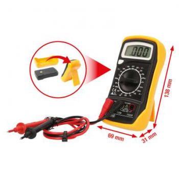 KS Tools - Multimètre - 150.1495