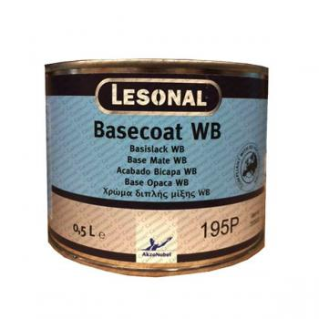 Lesonal -  Base Mate WB196P - 353933