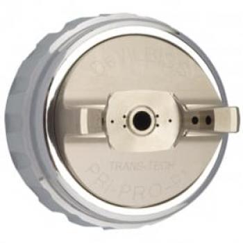 DeVilbiss - Chapeau d'air Transtech P1 - PRIPRO-100-P1-K
