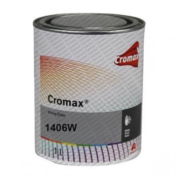 DuPont - Cromax -  Cromax Mixing - 1406W