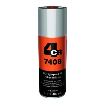 4CR - Apprêt aérosol 2K très - 7408.0400