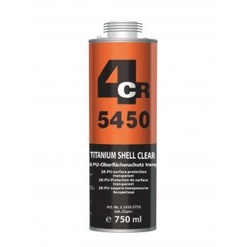 4CR - Protection Bennes 2K PU - 5450.075x