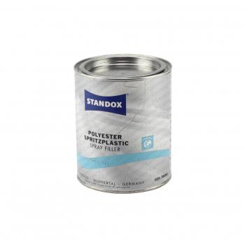 Standox - Mastic polyester pistolable - 2078080 - 2078171