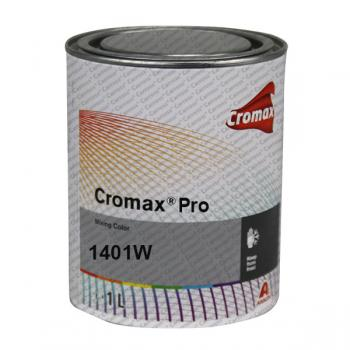 DuPont - Cromax -  Cromax Mixing - 1401W