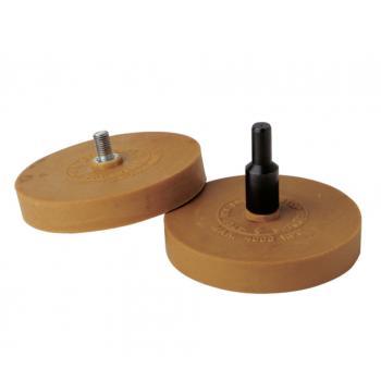 4CR - Kit de 2 disques gomme - 3804.0001