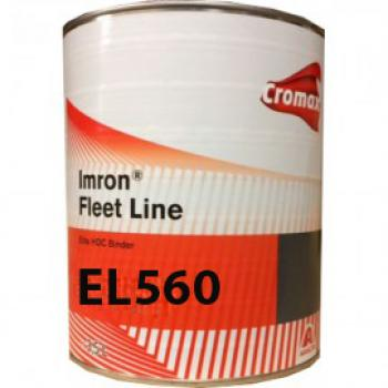 DuPont - Cromax - Liant Imron Elite - EL560