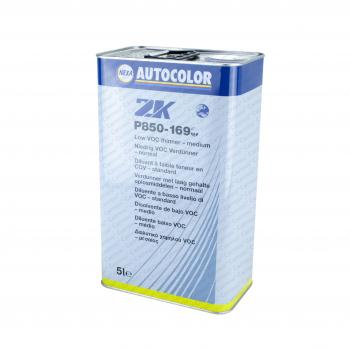 Nexa Autocolor - Diluant Low COV - P850-169x