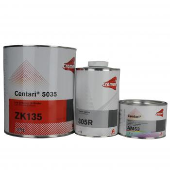 DuPont - Cromax -  Centari - AM20