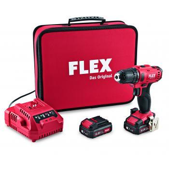 FLEX - Perceuse Visseuse 2 vitesses - 450561