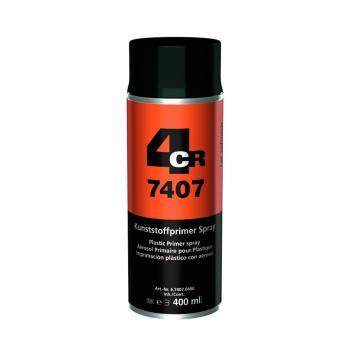 4CR - Primaire aérosol plastique - 7407.0400