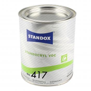Standox - Standocryl - Mix417