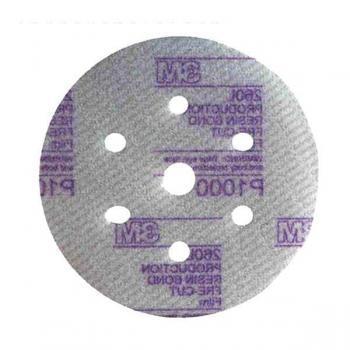 3M - Disques Hookit 260L - Hookit 260L - 9