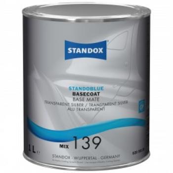 Standox - Standoblue - Mix139