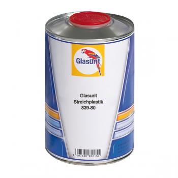 Glasurit - Mastic polyester souple - 839-85