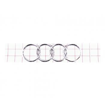4CR - Bandes double-face pour logo - 5190.2010