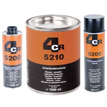 4CR - Anti gravillon bitume - 5200.xxxx