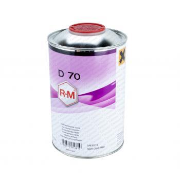 R-M - Durcisseur pour apprêt - D70/80