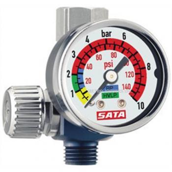 Sata - Micromètre d'air avec - 27771