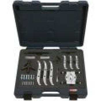 KS Tools - Modules d'extracteurs - 700.1xxx