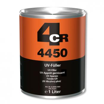 4CR - Apprêt UV haute performance - 4450.1000