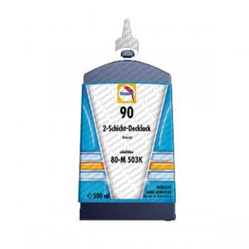 Glasurit - Peinture ligne 90 - 80-M503K