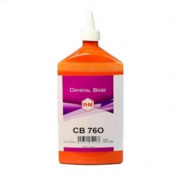 R-M - Crystal Base - CB760
