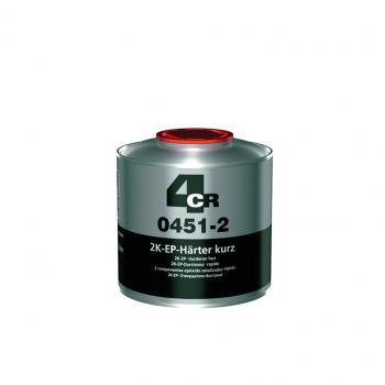 4CR - Durcisseur 2K époxy - 0451.0502