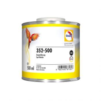 Glasurit - Diluant Spot Blender - 352-500