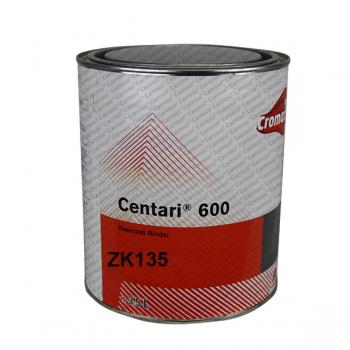 DuPont - Cromax - Liant Centari - ZK135