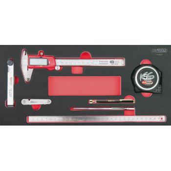 KS Tools - Module d'outils de mesure - 713.8007