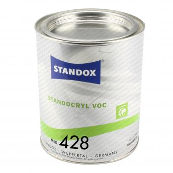 Standox - Standocryl - Mix428
