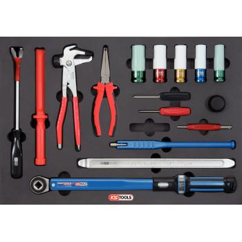 KS Tools - Module spécial - 815.1195