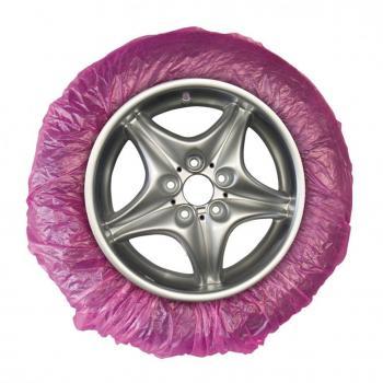 4CR - Bache spéciale couvre roue - 1154.1417