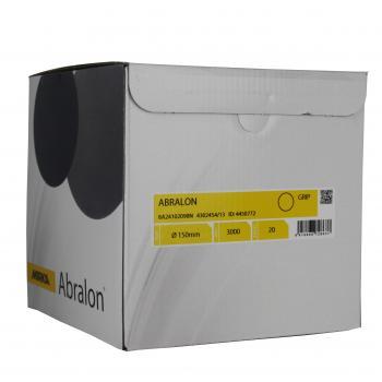 Mirka - Disques abrasifs ABRALON - 8A2411020XXX