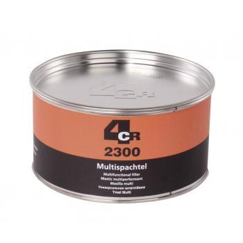 4CR - Mastic multi usage - 2300.XXXX