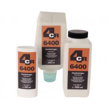 4CR - Savon spécial  - 6400.xxxx