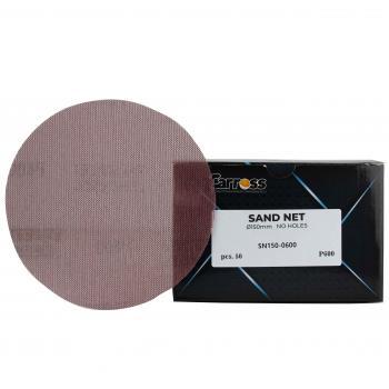 InterCarross - Disques Sand Net - SN150-XXXX