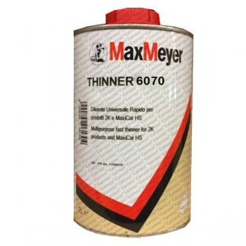 MaxMeyer - Diluant ultra rapide - 1.921.6070