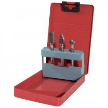KS Tools - Jeu de fraises - 515.32xx