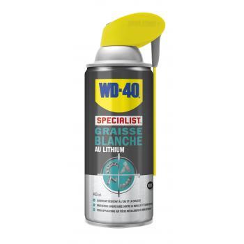 WD-40 - Graisse blanche - 33380/44
