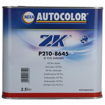 Nexa Autocolor - Durcisseur HS Plus - P210-8645-E2.5