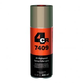 4CR - Apprêt aérosol 2K époxy - 7409.0400