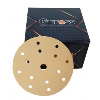 InterCarross - Disques ECO GOLD 15 trous - EG150-XXXX